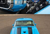 Ford muscle cars 60s 70s / Ford muscle cars 60s 70s board includes ford shelby gt 350 , mustang etc.