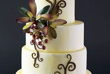 Cakes / by Amanda Mobley
