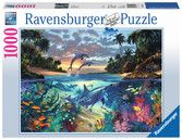Ravensburger / Puzzles and entertainment