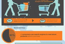 E-Commerce Infographics