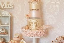 Wedding Cakes / Mama Cakes Cumbria specialise in custom made, handcrafted wedding cakes, favours and dessert buffets that look and taste divine. www.mamacakes.co.uk  Cumbria  UK