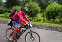 Adventure 1000 Miles / Katka, Kilpi team