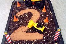 Backen phil Geburtstag
