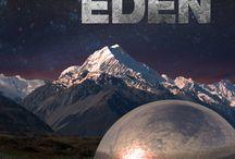 Aurora: Eden (Aurora #5) / Book 5 in the Aurora series | Available Worldwide
