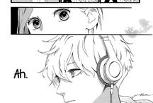 Mangas/Anime