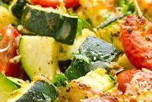 receitas legumes
