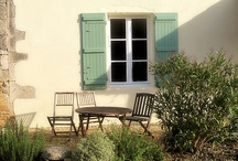 La Vie Francaise / Images that are captured along the way here in France!