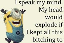 Minion pictures