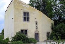 Domremy, village de Jeanne d'Arc