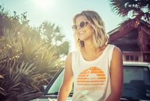 Sunshine State Style / Sunshine State® is not just an apparel brand, it's a state of mind. It's an expression of love for our beaches, surf, coastal waters and barrier islands. Our mission is to spread the sunshine philosophy while preserving what we love most about our lucky lifestyle. We support wildlife conservation efforts in Florida to help #KeepFloridaWild. Shop online at sunshinestategoods.com #GetSomeSunshine #SunshineStateGoods