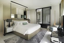 Unique, Boutique and Design Hotels Around the World / Small, boutique, unique and design hotels around the world.