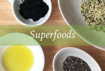 スーパーフード - SUPERFOODS