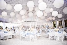 Decoration / For the wedding