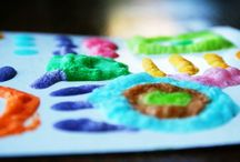 Rainy Day Crafts / by Megan Woolley Garber