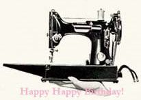 Dating / Referencing the serial number you can determine the date of your Singer Featherweight 221 & 222K.
