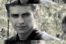 My love Anakin Skywalker
