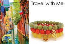 Travel Jewelry