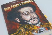 Dom Pedro I Vampiro - Rsenhas e Fatos