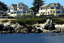 Most Romantic Hotels Monterey Peninsula