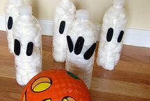 Halloween på förskolan