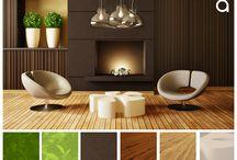 Colores & Texturas