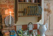 Destalhes cozinhas