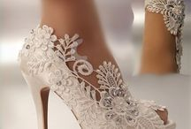 Schoenen pimpen