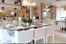 Apartamento Decorado Pequeno e Lindo!!! / Veja + Inspirações e Dicas de decoração no blog!  www.construindominhacasaclean.com
