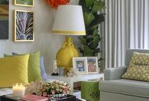 Interior Design / by Gretta Salazar