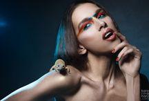 works / Make up