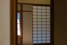 Washitsu / Shoji