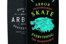 Skate, surf and snow