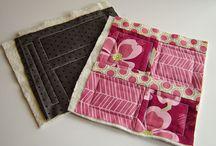 Fabric &Yarn / by Kraaft Shaak
