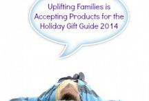 Holiday Gift Guide 2014 / Holiday Gift Guide 2014 for Babies, Kids, and More