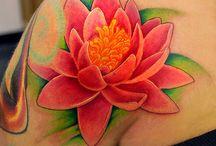 Cool Tattoos & Piercings / Cool tattoos