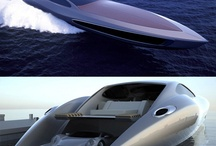 Luxury Yachts & Aircrafts
