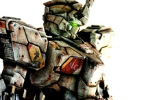 gudam robot