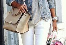 Fashion looks to wear