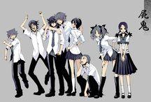 ♥ Animes ♥