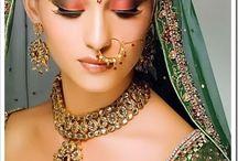 WEDDING - Indian Wedding / by Sarah