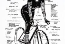 Sport - bikes