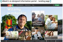 New mBank - screenshots, video-captures, UI\UX, look-and-feel