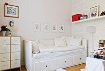 Personal bedroom ideas!