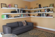 Decorating - Family Room / by Nancy Alexander