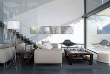 Complete Living Room Set Ups / Room with Personality Design Morgue