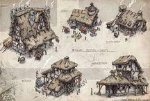 Buildings&Vehicles