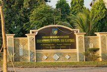 Alamat Sekolah di Kabupaten Kediri