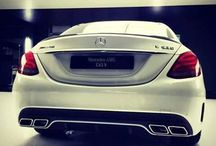 AMGs ONLY / absolute obsession with Mercs
