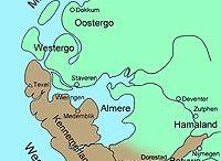Oude Kaarten Nederland