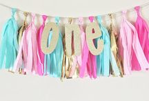 Everything Pink , Mint Gold! Party Decor Ect... / Pink Nerd Printables Pink Gold Everything!